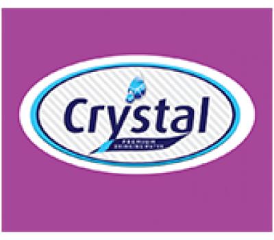 Crystal Caribbean Logo