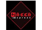 Hakka Express Logo